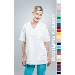 Bluza Medyczna Damska Hansa 1023