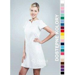 Sukienka Medyczna Hansa 0206